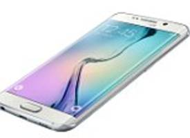 Samsung's Galaxy S6 Edge wins Gadget of the Year at the Pocket-lint awards as Apple picks up gongs for its watch and iPad mini 4