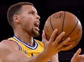 Stephen Curry basketball's answer to Lionel Messi? NBA ace says comparison is 'like a chicken or the egg kind of conversation'