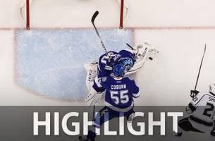 Filppula helps Lightning edge Kings in shootout win at home