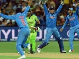 India agree to play bilateral cricket series with Pak in neutral Sri Lanka
