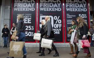 black friday: what's the history behind it?