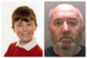 Stewart Greene handed life sentence for murder of 9-year-old...