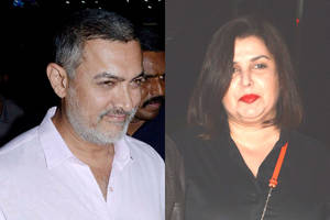 Farah Khan defends Aamir Khan's intolerance remarks