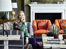 Designer behind Firmdale hotels Kit Kemp reveals how to create an inviting room