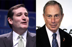 Bloomberg: Cruz Says 'Some of the Stupidest Things I've Ever Heard' on Climate Change