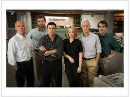 video review: does 'spotlight' deserve a spotlight at the 2016 oscars?