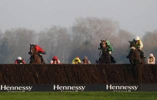 the young master represents good value at hennessy cup