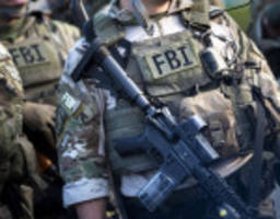 Elite FBI team is hunting 48 ISIS suspects in America