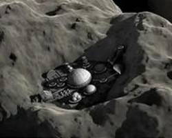 who owns space? us asteroid-mining act is dangerous and potentially illegal