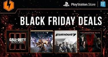 sony launches massive black friday sale on playstation store