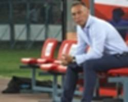 Indian Super League: David Platt - If Hume was offside then bad decision by the linesman