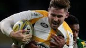 London Irish 15-33 Wasps