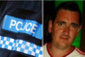 Police and family concerned after Bassetlaw man Steven Harrison...