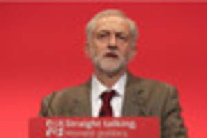 Should Corbyn quit Labour leadership over Syria bombing?...