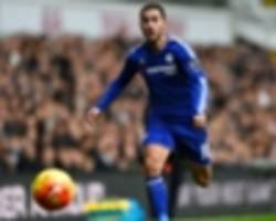 Hazard: 'Beautiful' Lloris save cost Chelsea win
