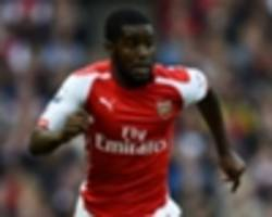 Joel Campbell more confident and more creative - Wenger