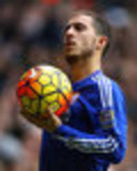 Eden Hazard speaks out following Chelsea's bore draw at Tottenham
