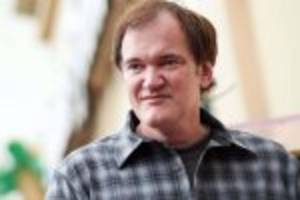 Quentin Tarantino 'lied' about going to jail: LA cops