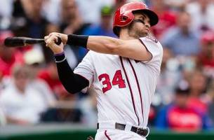 POLL: What could Bryce Harper sign for this offseason?