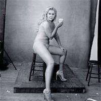 Why Amy Schumer Posed for 'Ugly, Sexy' Nude Pic