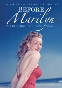 Marilyn Monroe was Discovered 70 Years Ago; Book Released With Unseen Pictures
