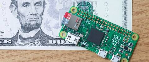 A slice of the (Raspberry) Pi
