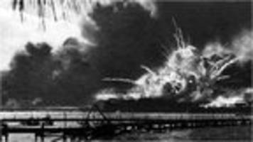video: saved by my pearl harbor 'guardian angel'