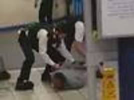 london stabbing: 'this is for syria'