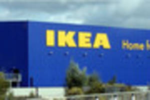 ikea bristol evacuated after technical difficulty one news page uk. Black Bedroom Furniture Sets. Home Design Ideas