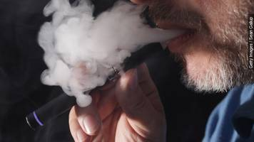 e-cigarette chemical linked to 'popcorn lung'