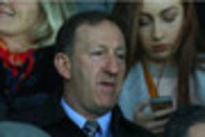 huw jenkins addresses swansea city players as roberto di matteo...