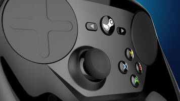 valve updates steam controller with better aiming and customization options
