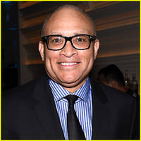 nightly show's larry wilmore to host white house correspondents' dinner 2016!
