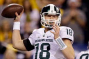 jesse palmer: michigan state can ride one edge to alabama stunner