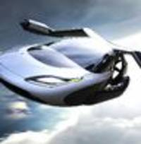 phil lanning: good news: flying car on the way...bad news: not here until 2025