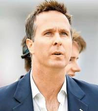 michael vaughan named player-cum-director of mcl side commanders