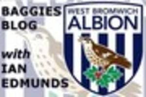 keeping the faith: life as a fan of west bromwich albion