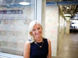 facebook's carolyn everson on the importance of 'hard conversations'