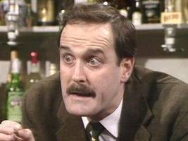basil fawlty returns?
