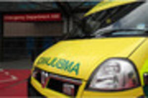 asbos and banning orders for patients who abused ambulance...