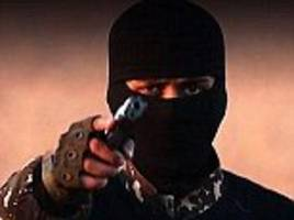 did mi5 try to recruit bouncy castle salesman jihadi sid before he joined isis? he was offered the chance to turn double agent or end up dead or in jail, it is claimed