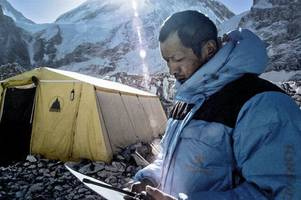 movie review: sherpa (15)