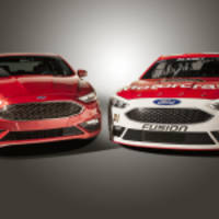 new nascar fusion ready to contend for sprint cup series championship in 2016; debuts at daytona speedweeks