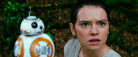 'star wars: the force awakens' contains beastie boys tributes