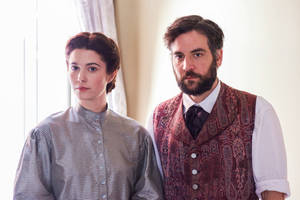 'mercy street' review: pbs' ridley scott civil war series is masterfully made