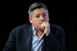netflix's ted sarandos blasts secret ratings reveal: 'remarkably inaccurate data'