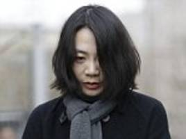 south korea brings in 'anti-nut rage' law after korean air boss's daughter's outburst
