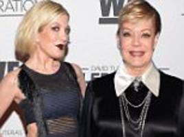 candy spelling says she has 'been helping tori out' financially