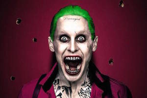thewrap's top 10 songs in 2015 movie trailers starts with a 'joke' from 'suicide squad' (videos)