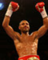 kell brook speaks out: amir khan doesn't respect me... i want to flatten him
